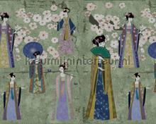Kimono 1 fotobehang AS Creation alle afbeeldingen