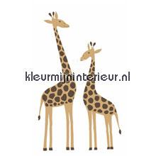 giraffe totowand fotobehang Esta for Kids Jimbo 155801
