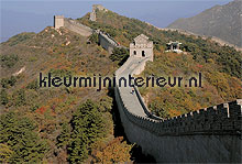 great wall of china fotobehang Noordwand Evolutions II 1150