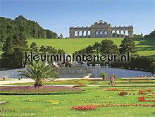vienna gardens fotobehang Noordwand Evolutions II 1161