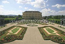 schönbrunn palace fotobehang Noordwand Evolutions II 1166