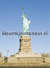 statue of liberty fotobehang Noordwand Evolutions II 1170