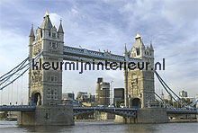 tower bridge fotobehang Noordwand Evolutions II 1171