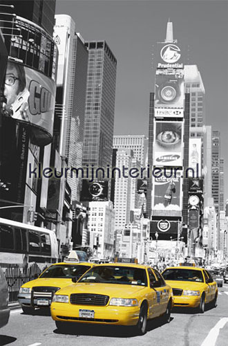 times square fotomurales 00650 oferta Ideal Decor