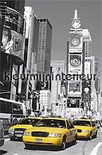 times square photomural Ideal Decor Ideal-Decor Poster 00650