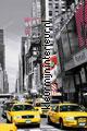 Stop taxi ! papier murales Ideal Decor offre