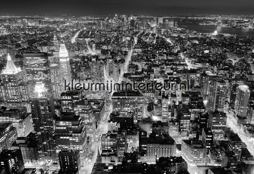 Midtown New York fotobehang 141 aanbieding fotobehang Ideal Decor