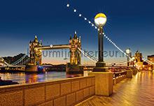 Tower bridge fotobehang Komar Scenics 8-927