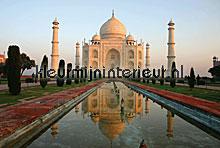 Taj Mahal fotobehang Noordwand Evolutions II 1155