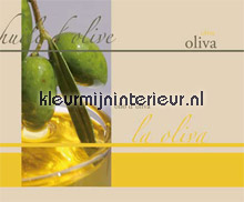 Olive fotobehang AS Creation XXL Wallpaper 0331-6