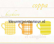 Cup papier murales AS Creation XXL Wallpaper 0331-9