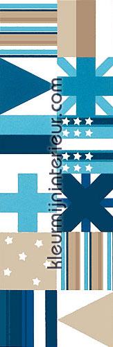 flags papier murales 380033 Wallpower mini Eijffinger