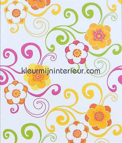 vintage papier murales 380010 Wallpower mini Eijffinger