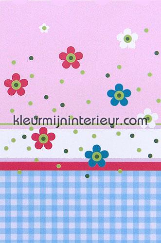 wallflower fotobehang 380028 Wallpower mini Eijffinger