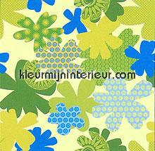 camouflage flowers fotobehang Eijffinger Wallpower mini 380039