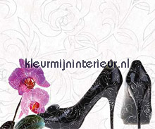 High Heel papier murales AS Creation XXL Wallpaper 0340-5