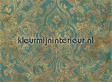 Ornament G fototapeten AS Creation XXL Wallpaper 0340-9