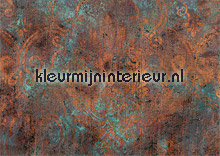 ornament K fototapeten AS Creation XXL Wallpaper 0371-0
