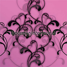 Ornament P papier murales AS Creation XXL Wallpaper 0341-4