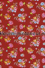 pip bunch of flowers wallcovering Eijffinger PiP Wallpaper 386122