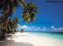 maldives fotobehang Komar Scenics -8-240