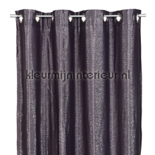 Sparkle - paars kant en klaar curtains ready made