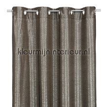 Sparkle - grijs kant en klaar curtains ready made