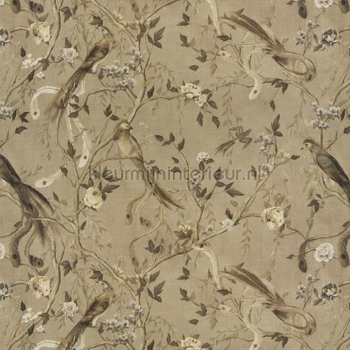 Avventura curtains ca1491-020 Butterflies - Birds JAB