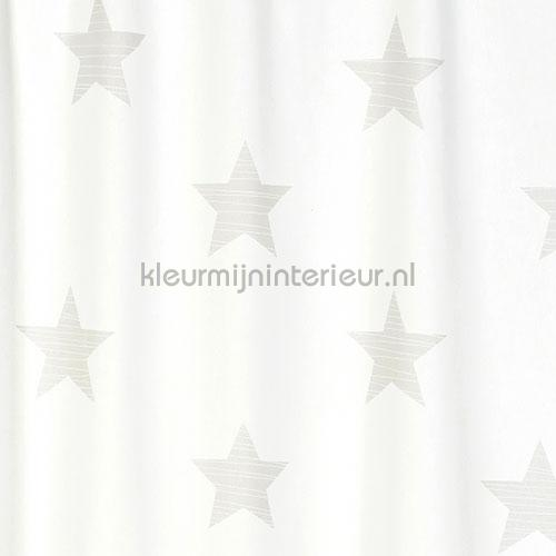 Big Stars gordijnen 829562 Baby - Peuter Rasch