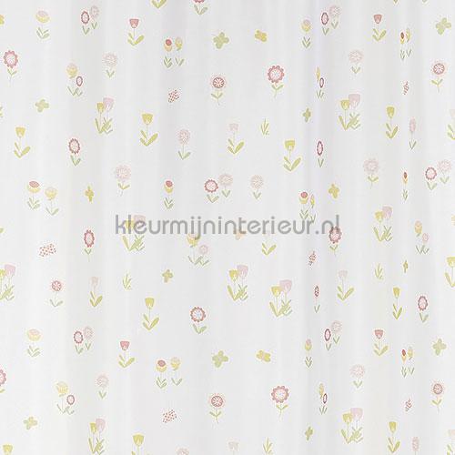 Forest Flower gordijnen 829494 Baby - Peuter Rasch