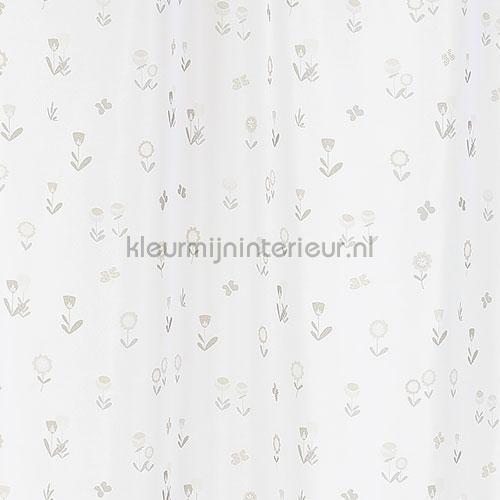 Forest Flower gordijnen 829517 Baby - Peuter Rasch