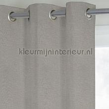 Bangalore neutraal beige cortinas A House of Happiness moderno
