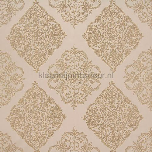 Adella Fabric Burnished gordijnen 1432-461 klassiek Prestigious Textiles