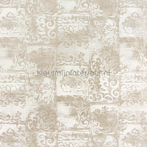 Florentine Fabric Chartreuse gordijnen 1433-159 klassiek Prestigious Textiles