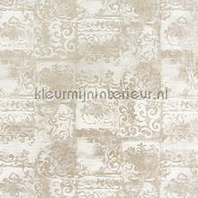 Florentine Fabric Chartreuse cortinas Prestigious Textiles romântico