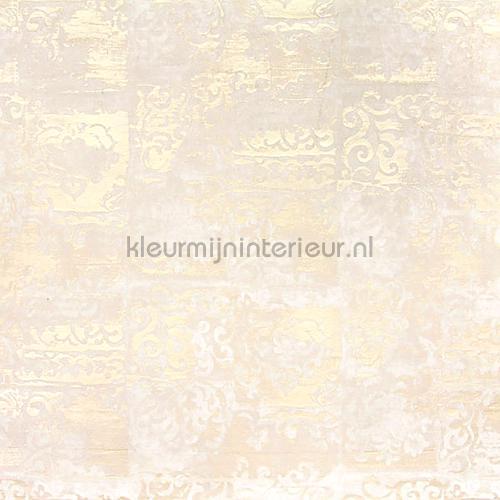 Florentine Fabric Pearl gordijnen 1433-021 klassiek Prestigious Textiles