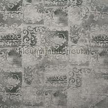 Florentine Fabric Taupe cortinas Prestigious Textiles romántico