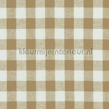 Boerenbont ruit 10mm beige cortinas Kleurmijninterieur cuadros y rombos