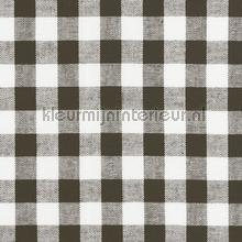 Boerenbont ruit 10mm antraciet cortinas Kleurmijninterieur cuadros y rombos