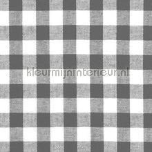 Boerenbont ruit 10mm grijs gordijnen Kleurmijninterieur ruiten