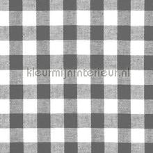 Boerenbont ruit 10mm grijs cortinas Kleurmijninterieur cuadros y rombos