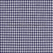 Boerenbont ruit 2mm navyblauw curtains Kleurmijninterieur ready made