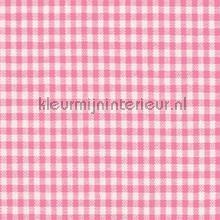 Boerenbont ruit 5mm roze gordijnen Kleurmijninterieur ruiten