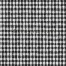 Boerenbont ruit 5mm zwart gordijnen Kleurmijninterieur landelijk