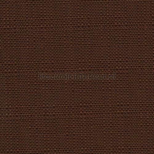 Bolero Donker Bruin cortinas 697-152 Fuggerhaus
