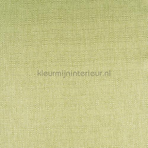 Bolero Limoen Groen cortinas 697-305 Fuggerhaus