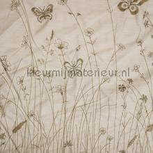 Butterfly Marshmallow curtains Dekortex ready made