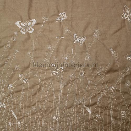 Butterfly Nomad curtains butterfly-025 Butterflies - Birds Dekortex