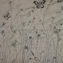 Butterfly Dove gordijnen Dekortex romantisch