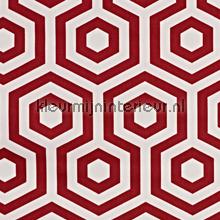 Hex Flame gordijnen Prestigious Textiles Cube 5733-306